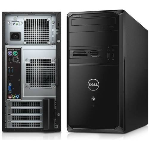 Komputery stacjonarne Dell Vostro 3900 MT GBearMTCBB1505_203_Win